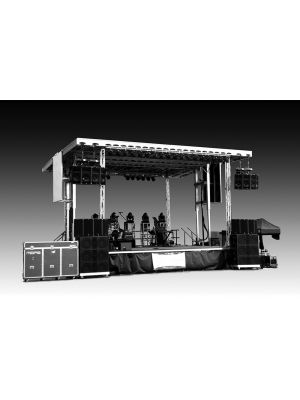 Apex 3224 Mobile Stage