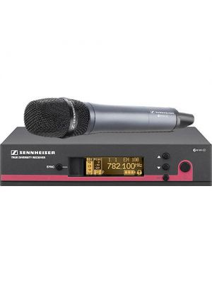 Sennheiser G3 Wireless Microphone System