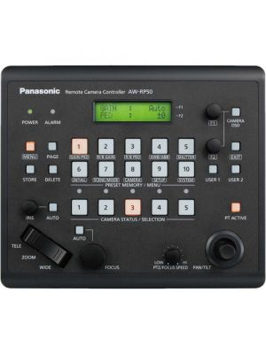 Panasonic Remote Camera Controller