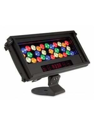 Colorblast LED light