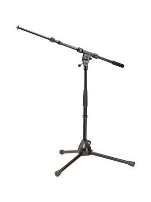 K&M low Mic stand with Boom