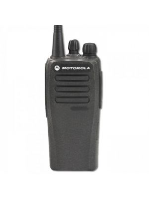 Motorola CP200 Two‑way Radio