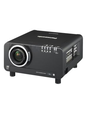 Panasonic 12,000 Lumens Projector [HD - 1080P]