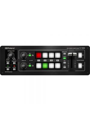 Roland V-1HD Portable 4 x HDMI Switcher